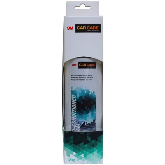 3M Air Conditioner Cleaner Foam 250 ml image