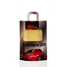 3M Car Care Microfiber Cloth Bulk