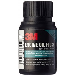 3M  Engine Oil Flush  2wh (50 ml)