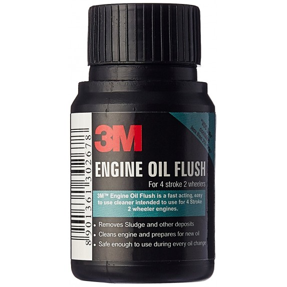 3M Engine Oil Flush 2wh (50 ml) image