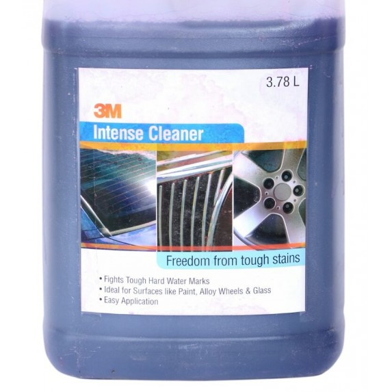 3M Pro Intense Interior and  exterior Cleaner 3.78 Liter  Image