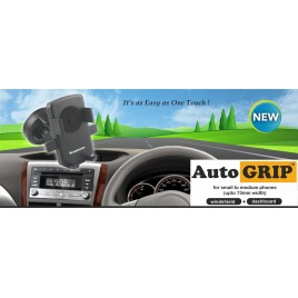 Bergmann Auto Grip L Automatic Mobile Holder