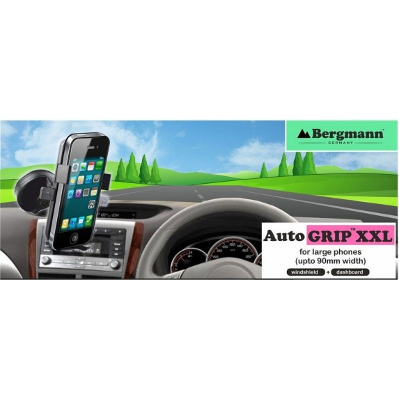 Bergmann AutoGRIP XXL Car Mobile Holder image