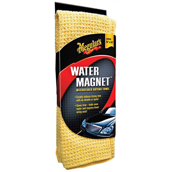 Meguiar's Microfiber Water Magnet Drying Towel