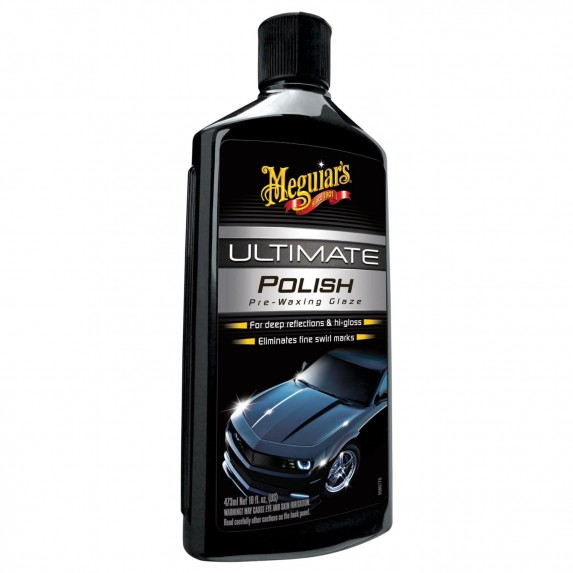 Meguiar's  Ultimate Polish (473 ml)
