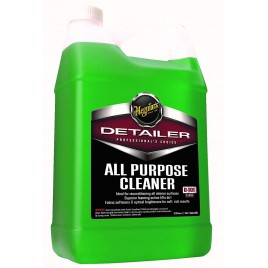 All Purpose Cleaner  Meguiar APC
