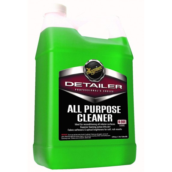 All Purpose Cleaner Meguiar APC image