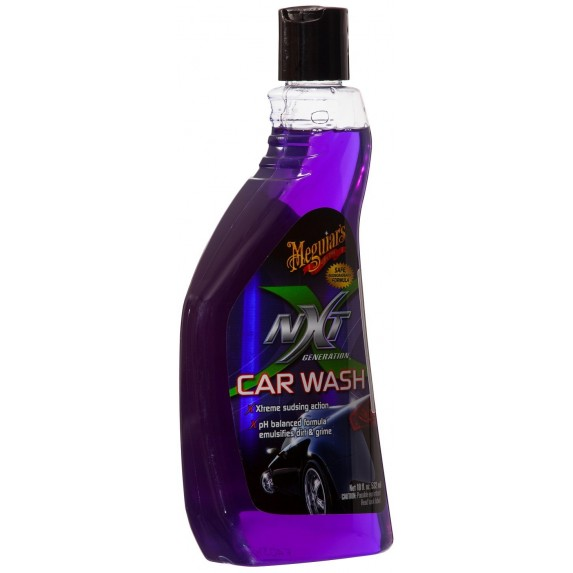 Meguiar's  NXT Generation Car Wash (532 ml)