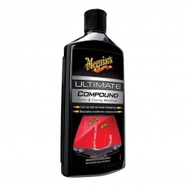 Meguiar Ultimate Compound