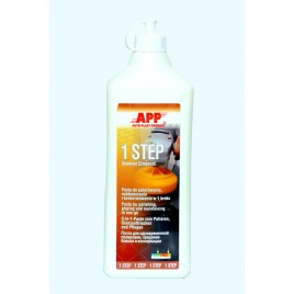 APP One Step Polishing Luster Preserving Compound 1 Liter