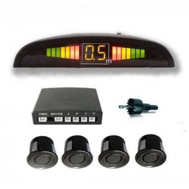 Reverse Car Parking sensor - Black