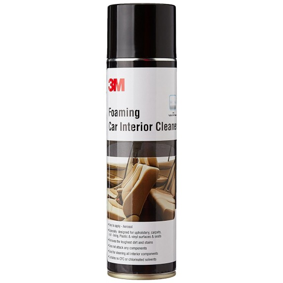 3M Foam Car Interior Cleaner Bulk Image