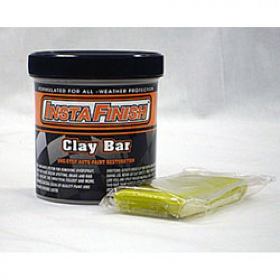 Insta Finish Clay Bar image
