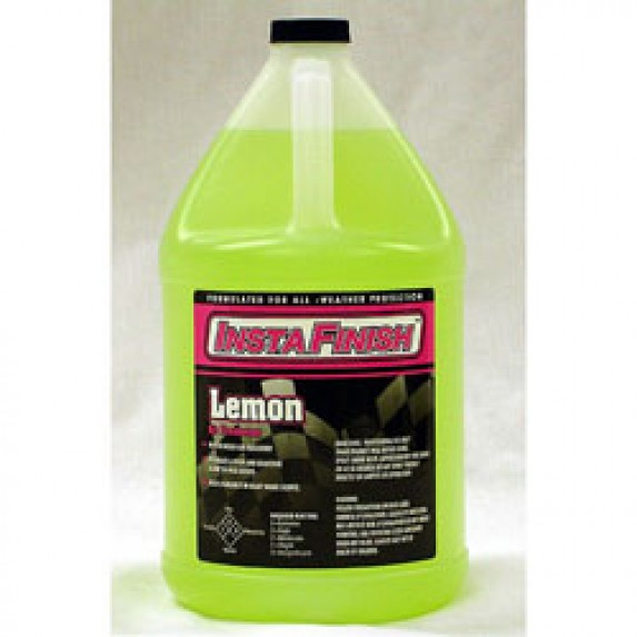 Insta Finish Lemon Perfume 1 Gallon image