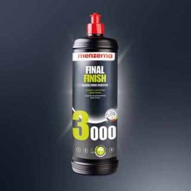 Menzerna Final Finish 3000 - 1 Liter ( FF 3000)