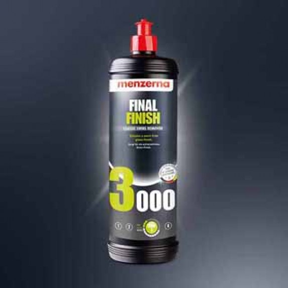 Menzerna Final Finish 3000 - 1 Liter ( FF 3000) image