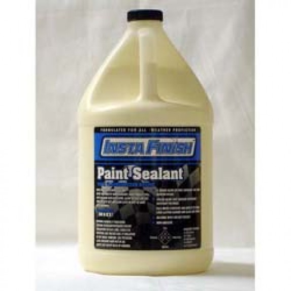 Insta Finish Paint sealant 1 Gallon image