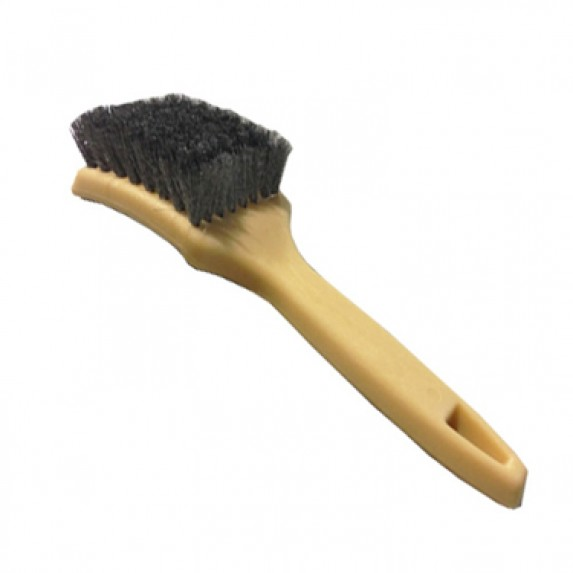 SM Arnold - Steel Tire Brush image