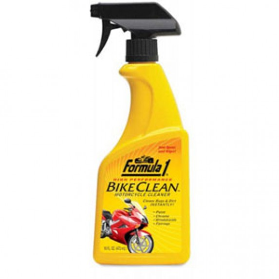 Formula 1 Bike Clean (473 ml)