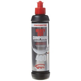 Menzerna Heavy Cut Compound 400 - (250 ml Quantity ) HCC 400
