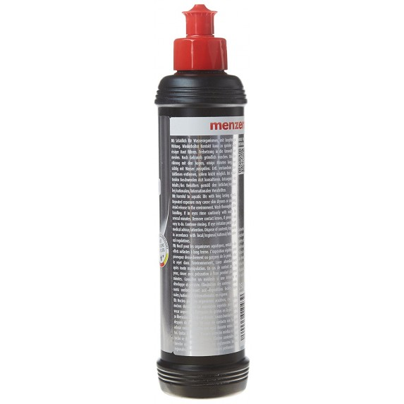 Menzerna Heavy Cut Compound 400 - (250 ml Quantity ) HCC 400 image