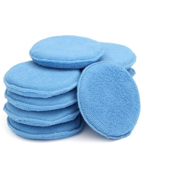 Microfiber Applicator Pad 10 Piece Bulk Image