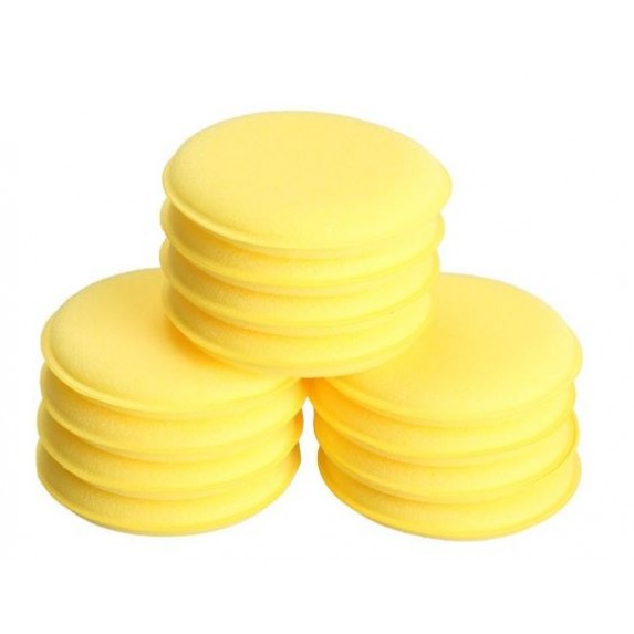 Applicator Sponge - 12 Quantity image