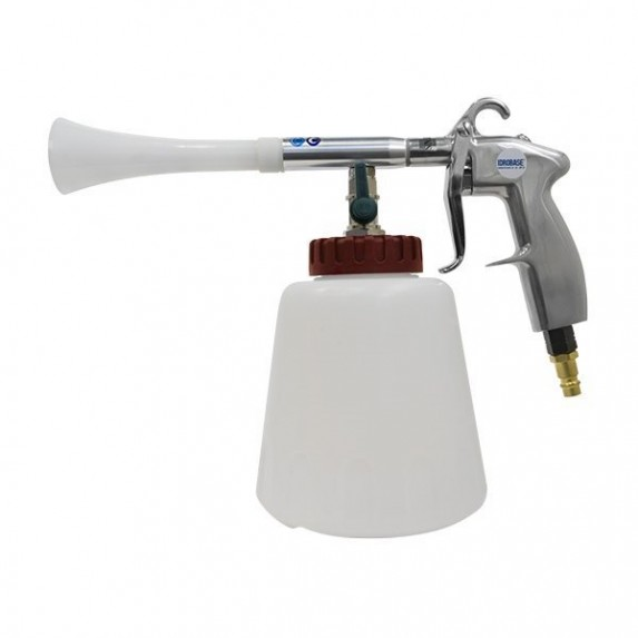 Tornado Foam gun  6-9 bar with 1 Liter tank image