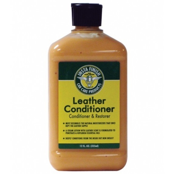 Insta Finish Leather Conditioner 12 FL OZ image