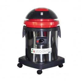Wet and dry  Pulito 3 - 1500W, 62l tank