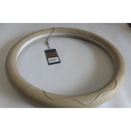 Balito Ring Steering Cover Beige
