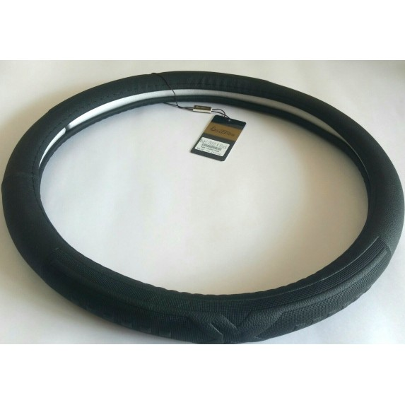 Balito Ring Steering Cover Black