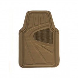 Kraco Tan Rubber Mats