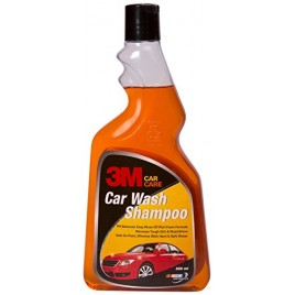 3M Car Shampoo 500 ml