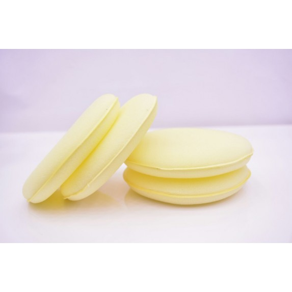 Applicator Sponge - 4 Quantity image