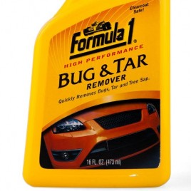 Formula 1 Bug and Tar Remover (473 ml)