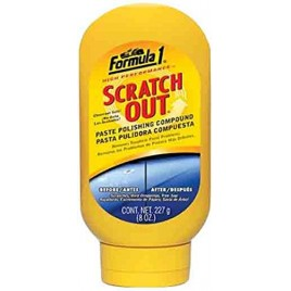 Formula 1 Scratch Out Heavy Duty Paste (227 g)