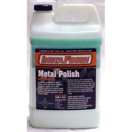 Insta Finish Metal Polish 1 Gallon