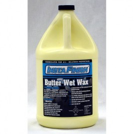 Insta Finish Butter Wet Wax 1Gallon