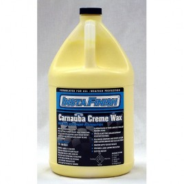 Insta Finish Carnauba Cream Wax 1Gallon