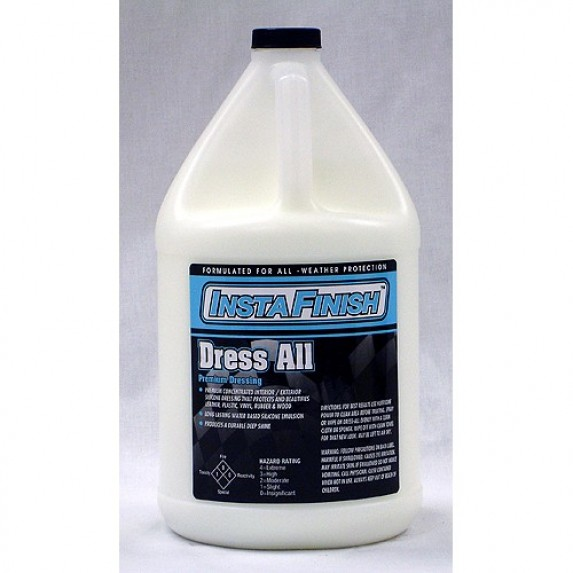 Insta Finish Dress All 1 Gallon