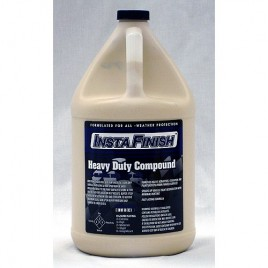 Insta Finish Heavy Duty Compound 1Gallon