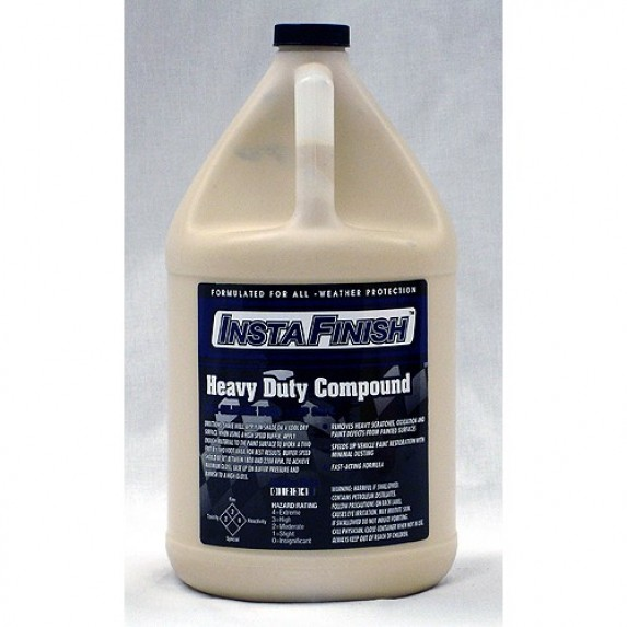 Insta Finish Heavy Duty Compound 1 Gallon DM