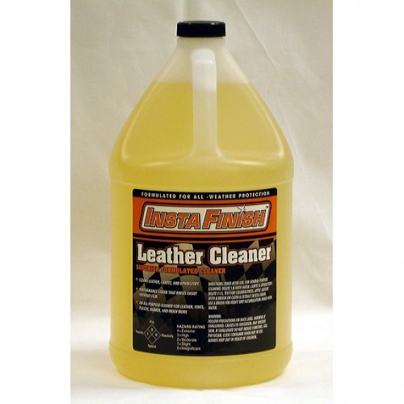 Insta Finish Leather Cleaner