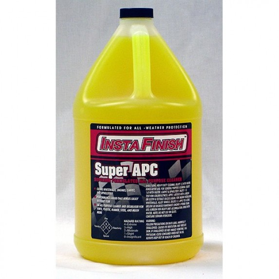 Insta Finish Super APC 5 liters  image