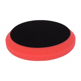 Menzerna Heavy Cut Foam Pad 7 Inch Red (180mm)