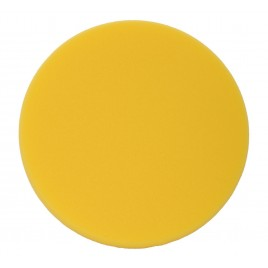 Menzerna Medium Cut Foam Pad 7 Inch Yellow (180mm)