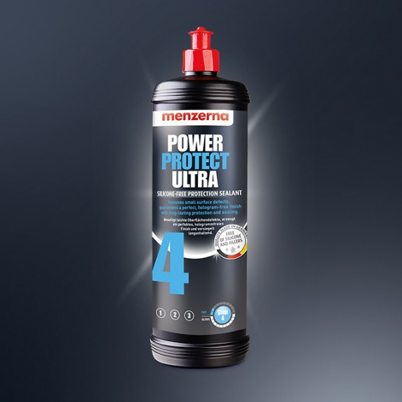 Menzerna Power Protect Ultra 500ML -PP Ultra image