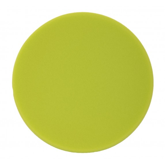 Menzerna Soft Cut Foam Pad 7 Inch Green (180mm) image