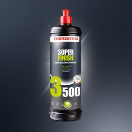 Menzerna Super Finish 3500 - 1 Liter (SF 3500)